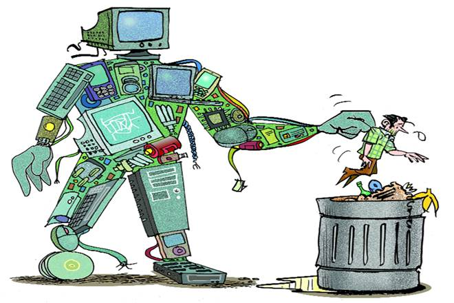 Introduction to Electronic Waste (E-Waste) Recycling