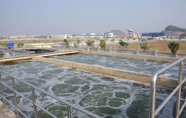 Những tác dụng của hóa chất PAC trong xử lý nước thải