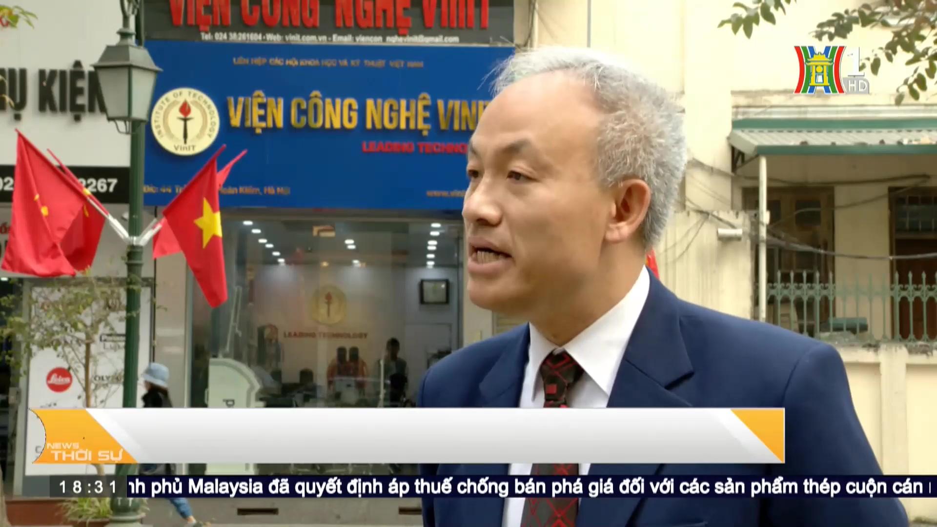 Bản tin Thời sự HanoiTV ngày 24.01.2021 – Kiều bào đóng góp ý kiến cho Đại hội Đảng XIII